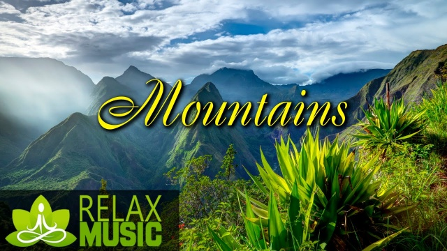 Relax Music. Relaxing Flute with Nature Sounds | 3 Hours Music for Sleeping