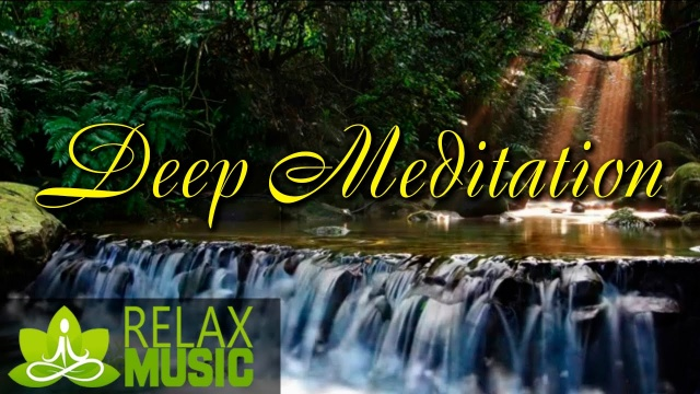 Relaxing Music for Meditation | 3 Hours Chinese Flute with Nature Sounds