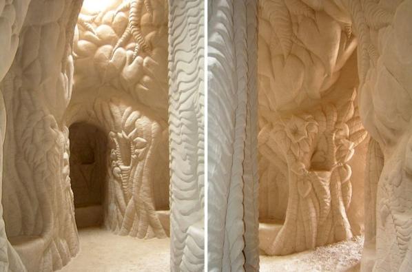 Ра Полетт. Копатель пещер 18