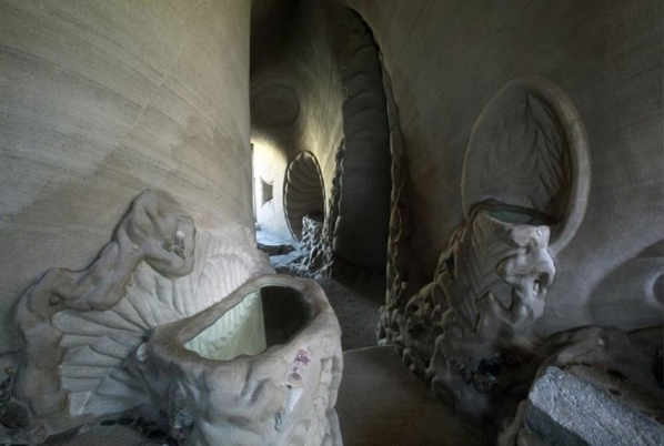 Ра Полетт. Копатель пещер 21