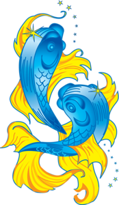 Гороскоп на год Рыбы