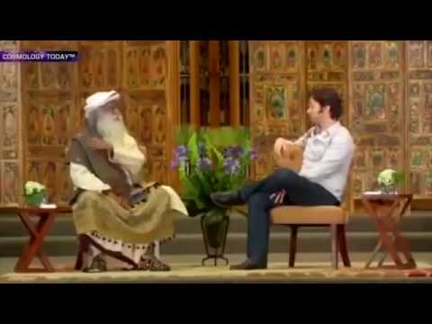 Сильнейшая беседа Нейробиолога и Йога | Davide Eagleman & Sadhguru