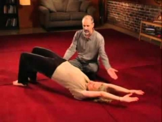 Viniyoga Posture Workshop