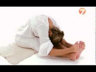 Муладхара  Чакра 1.  Кундалини йога