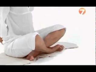 Кундалини йога. Сахасрара Чакра 7.