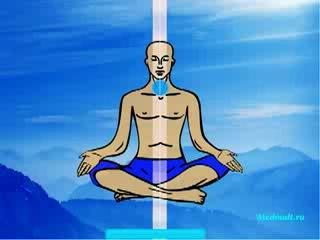 Работа с пятой чакрой Вишудха