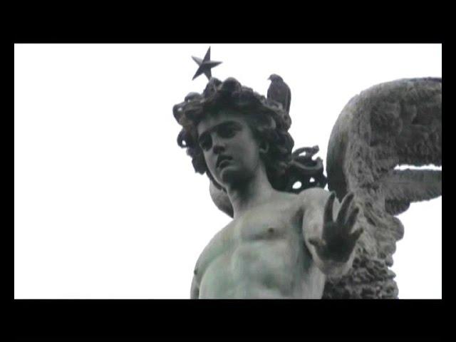 """Великие тайны """"Великие тайны Ватикана"""" 10 выпуск"""