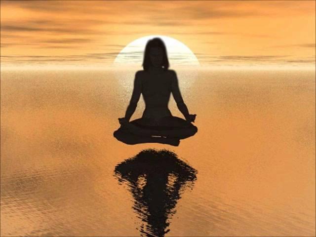 Музыка для медитации