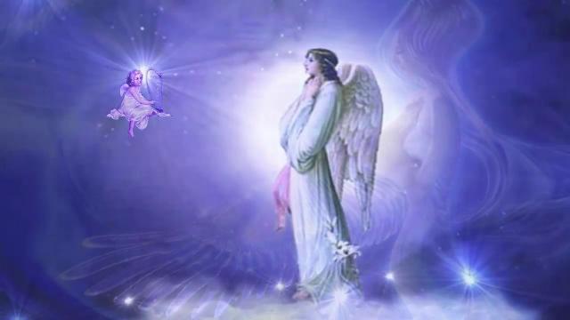 Ангелотерапия код 1. Вызов Ангелов