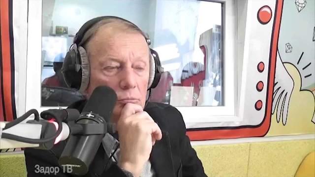 Михаил Задорнов: фильм о Вещем Олеге