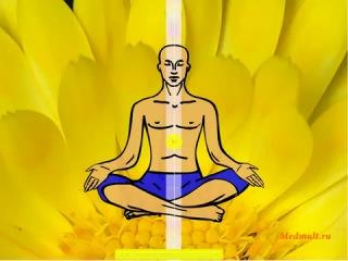 Работа с третьей чакрой Манипура