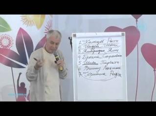 А. Хакимов. Бхакти йога -- путь возрождения любви. Часть 2