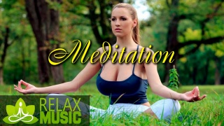 Relax Music. Relaxing Piano with Nature Sounds | 3 Hours Music for Meditation