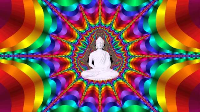 Музыка для Медитации и Исцеления
