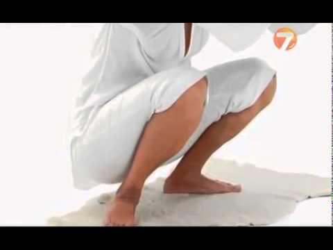 Кундалини йога. Анахата Чакра 4.