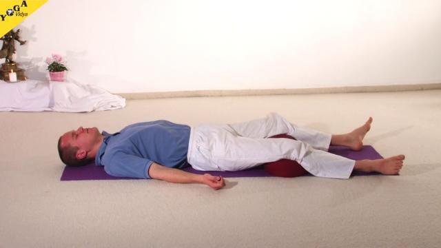 6D Laya Yoga Tiefenentspannung Yoga Anfängerkurs 6. Woche