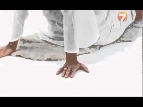 Кундалини йога. Вишудха Чакра 5.
