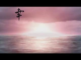 Шум прибоя, Альфа-ритмы, ласкающая музыка Рейки