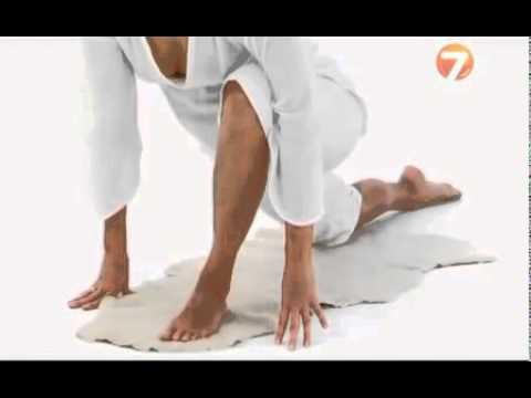 Кундалини йога. Аджна Чакра 6.